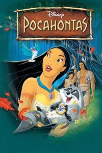 Pocahontas as Ben