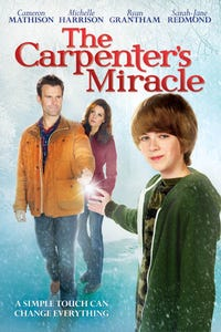The Carpenter's Miracle as Josh Camden