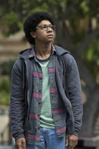 DeRon Horton as Ernest Green
