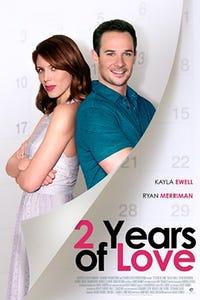 2 Years of Love as Samantha Grey