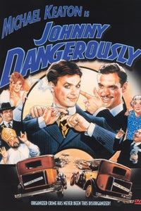 Johnny Dangerously as Burr
