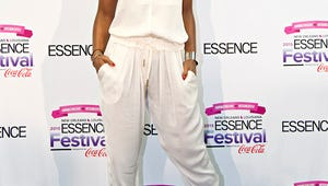 Kelly Rowland Joins Empire as Lucious'... Mother!