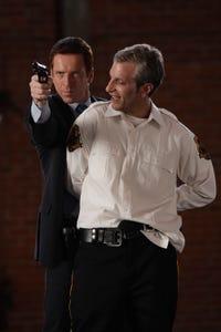 Jon Sklaroff as Punky Dillinger