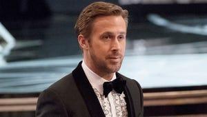 Ryan Gosling's Awards Season Chill: A Brief History in GIFs
