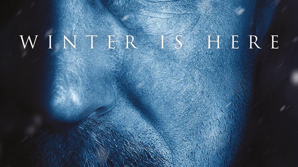Aiden Gillen, Game of Thrones