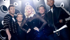 Find Out Who's Returning to The Voice Next Season