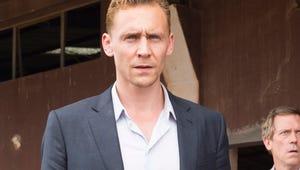 Tom Hiddleston Squashes Sherlock Cameo Rumors