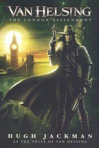Van Helsing: The London Assignment