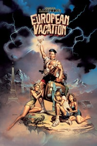 National Lampoon's European Vacation as Ellen Griswald