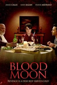 Blood Moon as Alan