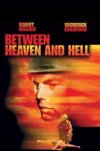 Between Heaven and Hell as Bernard Meleski