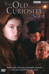 The Old Curiosity Shop as Mrs. Jarley