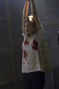 Kiele Sanchez as Callie Cargill