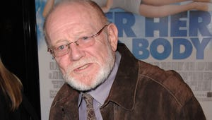 William Morgan Sheppard, Star Trek and Doctor Who Actor, Dead at 86