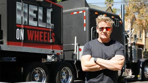 Gordon Ramsay's 24 Hours to Hell and Back, Season 3 Episode 4 image