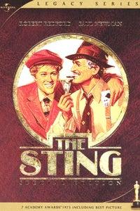 The Sting as Doyle Lonnegan
