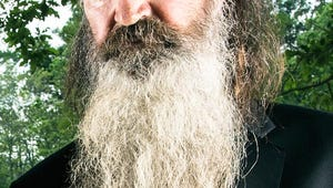 A Duck Dynasty Family Member Is Running for Congress