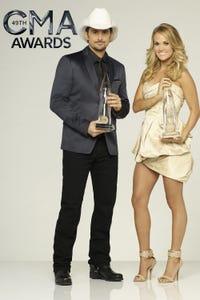 49th Annual CMA Awards