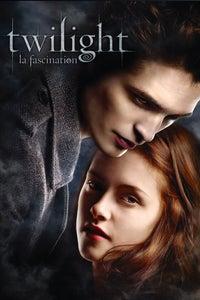 Twilight as Edward Cullen