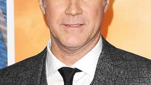 NBC Orders Anchorman-esque Comedy From Will Ferrell