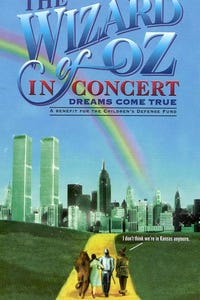 Wizard of Oz in Concert as Dorothy