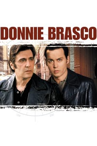 Donnie Brasco as Dr. Berger