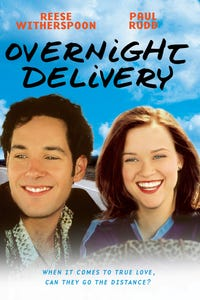 Overnight Delivery as Ivy Miller