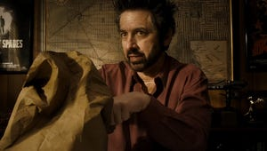 Get Shorty Trailer: Get a First Look at Ray Romano and Chris O'Dowd's Killer Adaptation