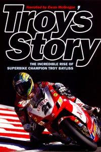 Troy's Story