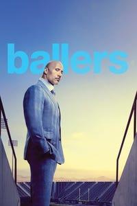 Ballers as Himself