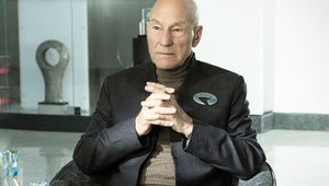 Star Trek: Picard Review: Patrick Stewart Is 'Sublime' in Bold New Chapter