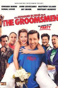 The Groomsmen as Sue