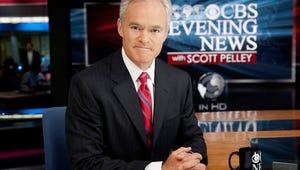 Watch Scott Pelley's Final Sign Off From CBS Evening News