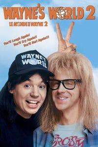 Wayne's World 2 as Betty Jo