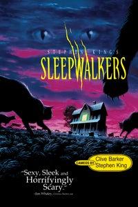 Stephen King's 'Sleepwalkers'