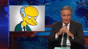 The Daily Show With Jon Stewart, Season 20 Episode 8 image