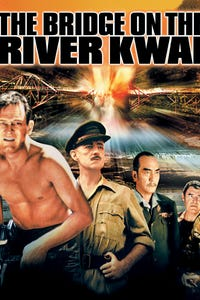 The Bridge on the River Kwai as Warden