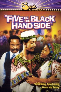 Five on the Black Hand Side as Himself
