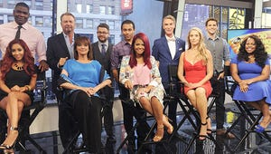 Dancing with the Stars Boss Teases This Season's Big Changes