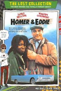 Homer & Eddie as Bobby French