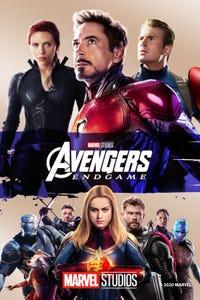 Avengers: Endgame as Thor