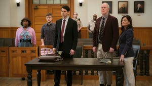 Trial and Error Renewed at NBC