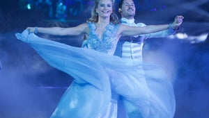 Emotions Were Running Very High on This Week's Dancing with the Stars
