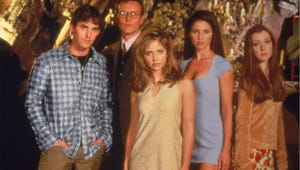 Stop Everything: A Buffy The Vampire Slayer Reboot Is Coming