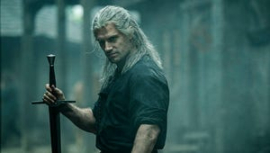 The Witcher's Lauren Schmidt Hissrich on Writing a Hero Whose Biggest Villain Is the Plot
