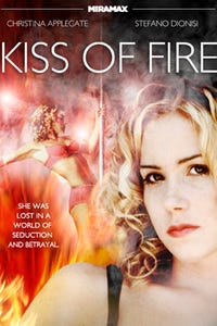 Kiss of Fire as Doctor