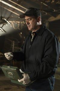Matt Servitto as Derek Fried