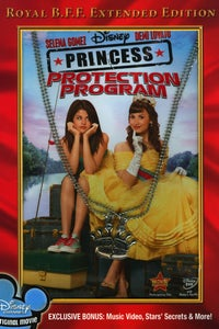 Princess Protection Program as The Director