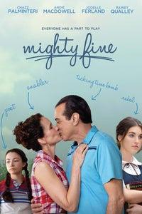 Mighty Fine as Natalie Fine