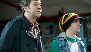 The Weekend Playlist: HBO's Family Tree, SNL Flips Its Wiig, Finales
